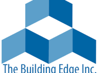 The Building Edge logo