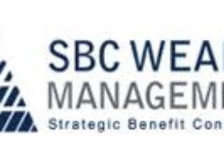 SBC Wealth Management Logo